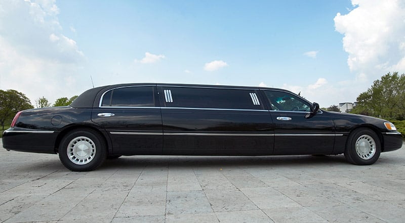 3 Fresh Ways to Enjoy Limousine Service