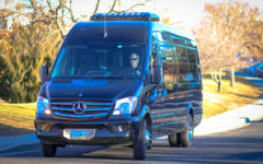 Truckee Party Bus Cheap
