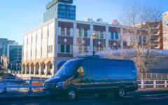Private Car Service Reno Tahoe