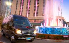 Reno Shuttle Service