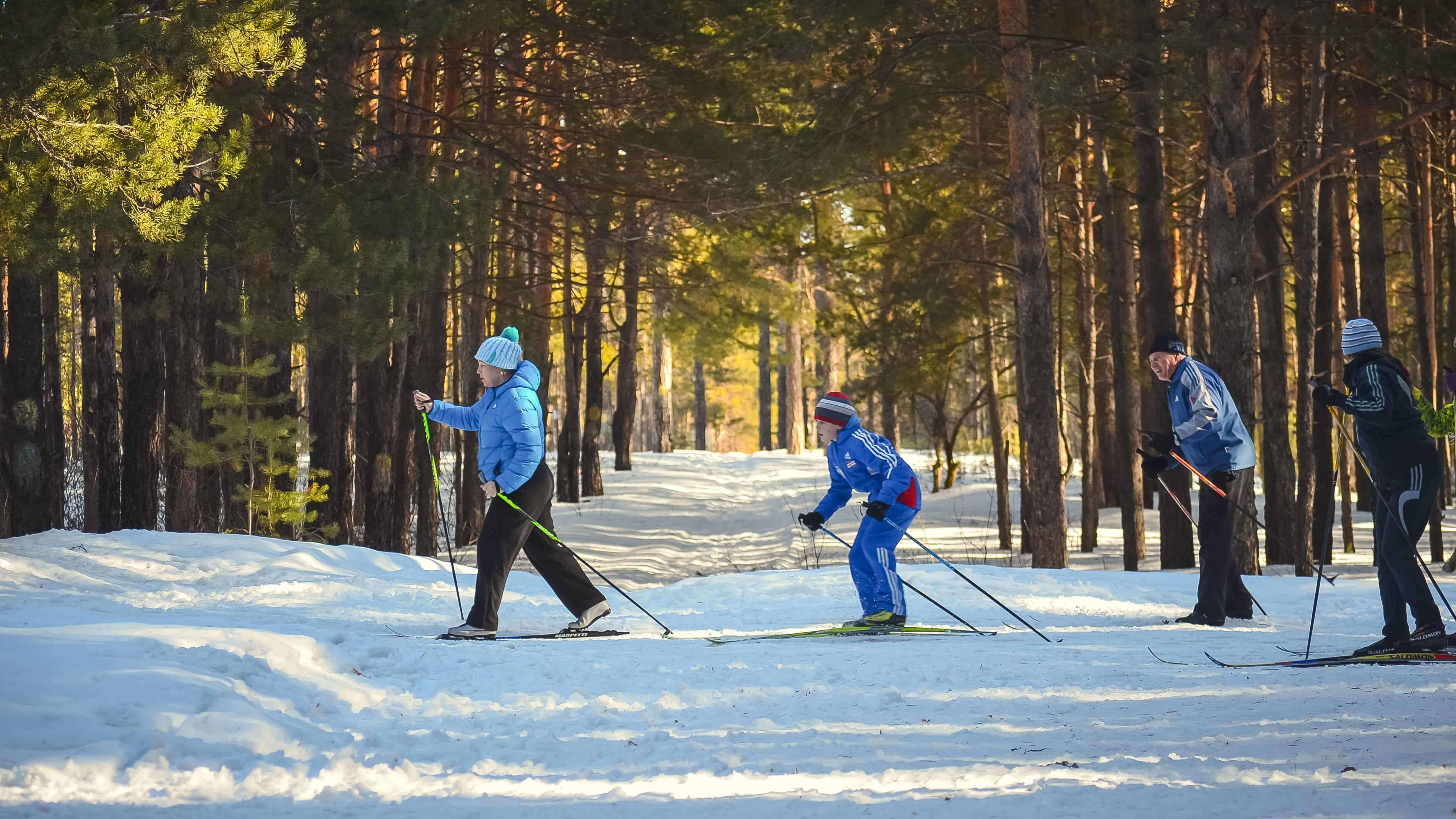 Easy Transportation To Tahoe's Heavenly Ski Resort